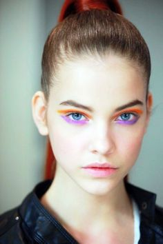 Spring Beauty #makeup