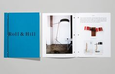 Studio Lin — High-res Special | September Industry #binding #print #publication