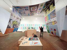 Masters of Design exhibition #volume