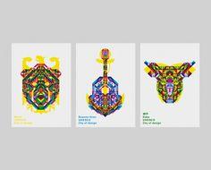 Tundra Blog #design #graphic