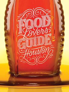 Typeverything.com Food Lovers Guide by Erik Marinovich #lovers #food #guide