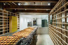 Bake Cheese Tart Store Kyoto