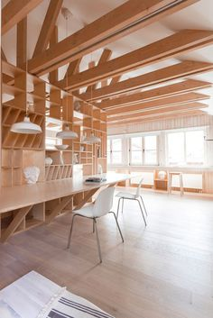 Architect's Workshop