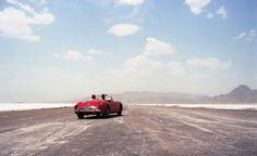 ISO50 Blog – The Blog of Scott Hansen (Tycho / ISO50) » The blog of Scott Hansen (aka ISO50 / Tycho) » Page 3 #car #vintage #desert