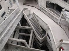 IMG_6861 #brutalist #concrete #modern #design #architecture