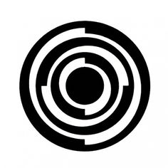 Yusaku Kamekura Logo 5 | Flickr - Photo Sharing!