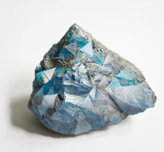 OTAKU GANGSTA #blue #stone #mineral