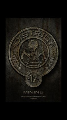 Ignition - The Hunger Games #stones #seal #illustration #huger #games