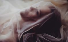 Laura Makabresku, January 15, 2013 #photography #woman