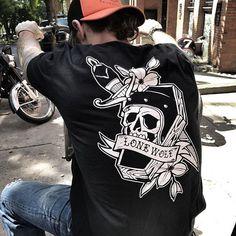 Tienda Online de accesorios y ropa de moto 🏍 #LoneWolfCo | Lone Wolf MotoWear 🇨🇴 | Ventas Whatsapp: 3015879337 - www.lonewolfmotorc