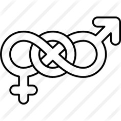 See more icon inspiration related to sexual, shapes and symbols, sexual harassment, bisexual, gender and symbols on Flaticon.