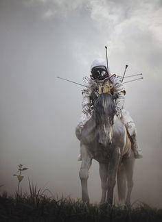 Jie Ma, Don Quixote
