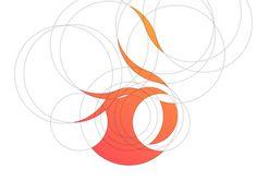 Phoenix #inspiration #logo #design