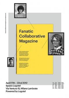 The Milanese. » Fanatic Collaborative Magazine. #fanatic #magaizne #collaborative #happening