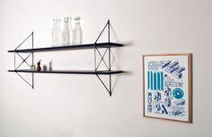 Carbon Serie by Frank Winnubst #modern #design #minimalism #minimal #leibal #minimalist