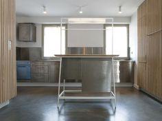 MB Kitchen by Trust in Design #minimalist #design