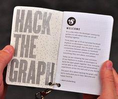 Designing f8 — Part 2 of 5 — Badges & Booklets