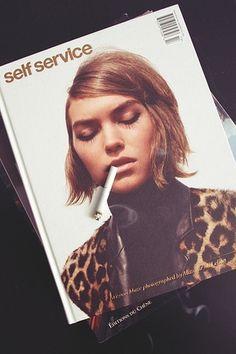 GM. #self #photography #service #editorial #magazine #typography