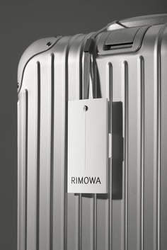 RIMOWA - COMMISSION