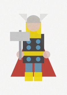 /Stuff #culture #illustrations #pop