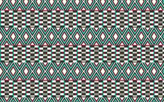Making Patterns Makes Me Happy #13Because today is monday, and monday is a pattern day…Here is the second pattern of the year! See you n