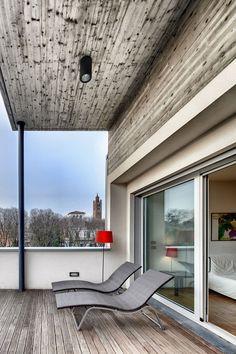A0_Landini_Villa-F-13 #house #design #contemporary #wood #architecture #exterior #cement