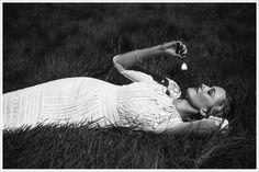 Alex_Hackett_ss13_04 #kalle #woman #gustafsson #portrait #photography