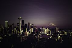 Brandon Page Traveling #photography #seattle