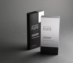 lovely-package-karen-liong1.jpg (538×469) #packaging #pluto