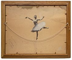 New Works from Banksy | 123 Inspiration #banksy #painting #artworks