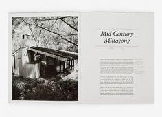 Hampus Jageland #print #design #editorial #publication
