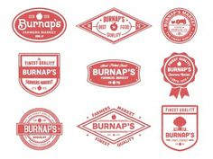Burnap s