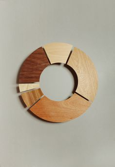 Ana_Dominguez_WOOD01 #grafics #fusta #infographic #wood #pie chart