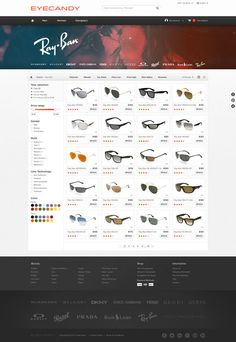Eyecandy-xl #looking #grid #nice #product