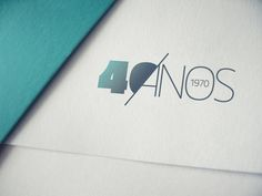 Jpa corporate identity by Gen design studio #inspiration #design #awesome #typography