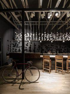CJWHO ™ (Origo Coffee Shop / Lama Arhitectura)