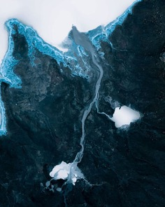 Iceland From Above: Striking Drone Photography by Michael Schauer