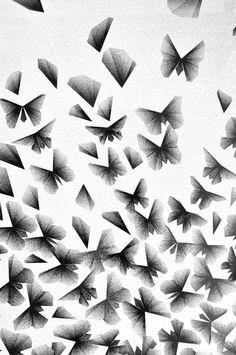 Kai and Sunny | Stolen Space gallery London 2010 #illustration #art