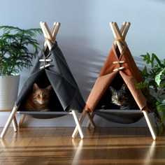 Tinker Adventure Cat Tent — minimalgoods