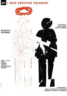Theatre posters – Sebastian Kubica