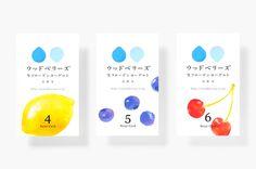 works|asatte 明後日デザイン制作所 #graphic design #identity #japanese design