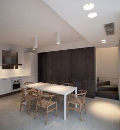 O House by Arhitektonski studio Fabijanić
