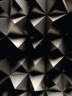 [02-Mali-Plakat-Inside.jpg] #facets #minimal #triangulation