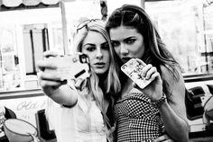 Fashion Photography by Fox Harvard
