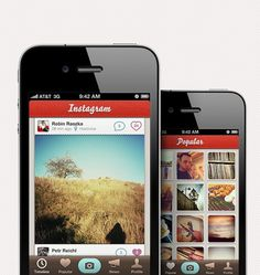 Tapmates Blog — An open letter to Instagram #interface #iphone #photo #mobile