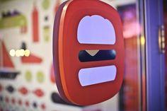 My Burger Redesign by Nick Smasal | Allan Peters' Blog #nick #myburger #icons #smasal #identity #logo