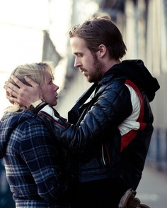 Ryan Gosling Blue Valentine Motorcycle Leather Jacket (6)