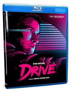 Signalnoise.com - The art of James White #packaging #gosling #drive #ryan