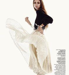 Fashion Photography by Benjamin Alexander Huseb