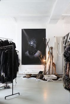 XXX, a favorite Berlin store and gallery   emmas designblogg